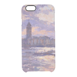 Chelsea Harbour Clear iPhone 6/6S Case