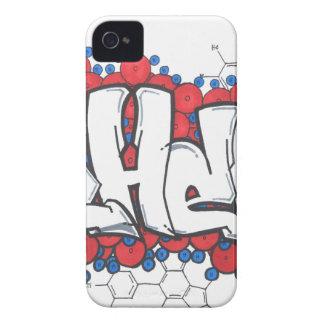 Chem jpg iPhone 4 Case-Mate case