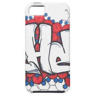 Chem jpg iPhone 5 case