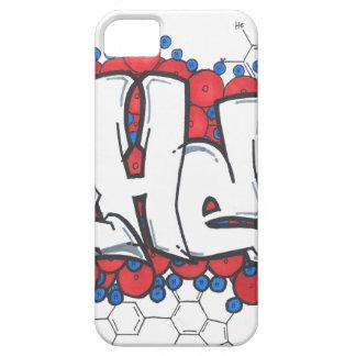 Chem.jpg iPhone 5 Case