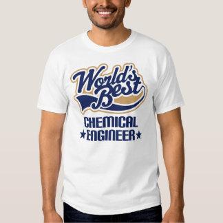 Chemical Engineer Gift Tee Shirts