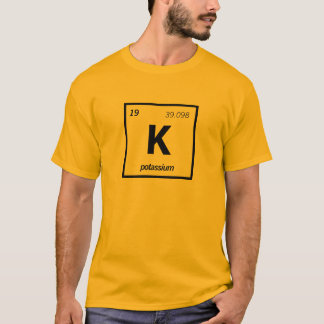Chemical Potassium T-Shirt