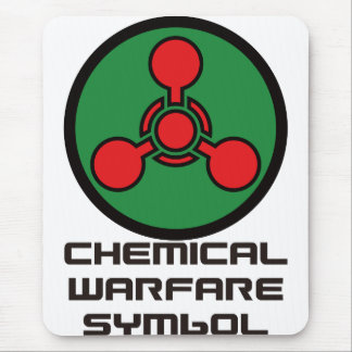 Chemical_Warfare_S Mouse Pad