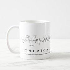 PhD Scientist peptide mug