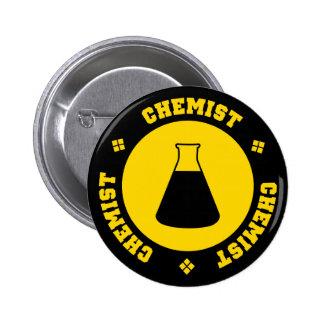 Chemist Button