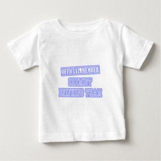 Chemist Drinking Team Tshirt