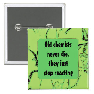 chemist funny job pin