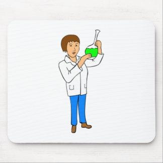 Chemist Mousepads