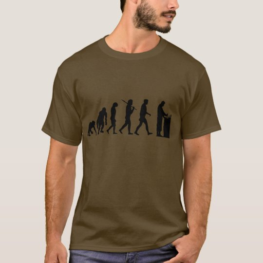 Chemist pharmacist chemistry evolution gifts T-Shirt