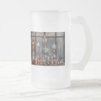 Chemist - The Apparatus Mugs