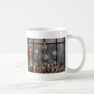 Chemist - The Apparatus Mug