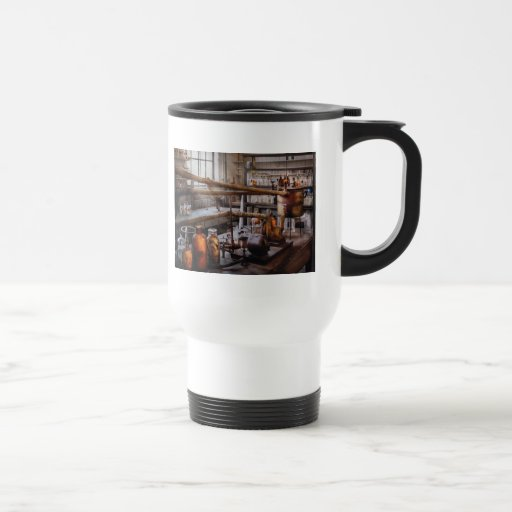 Chemist - The Still Coffee Mugs