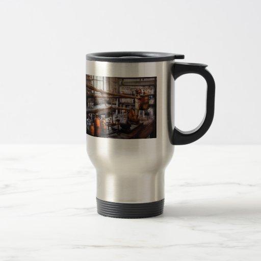 Chemist - The Still Coffee Mug