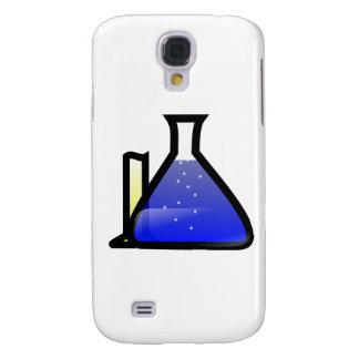Chemistry Beakers Samsung Galaxy S4 Covers