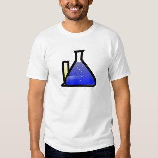 Chemistry Beakers T-shirts