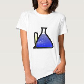 Chemistry Beakers Tshirts
