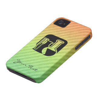 Chemistry iPhone 4 Cover