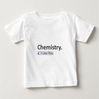 Chemistry...I Like This Shirts