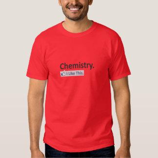 Chemistry...I Like This Tees