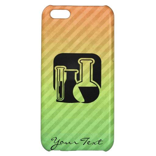 Chemistry iPhone 5C Cases