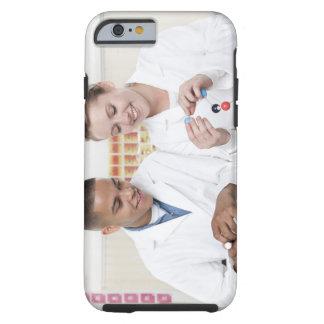 Chemistry lesson. 3 tough iPhone 6 case