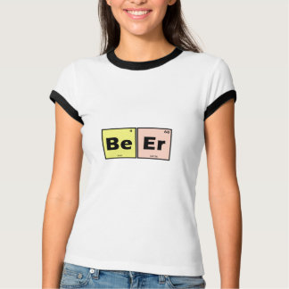 Chemistry of Beer T-Shirt