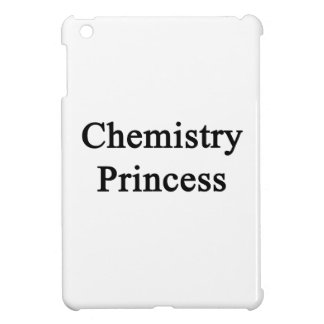 Chemistry Princess Case For The iPad Mini