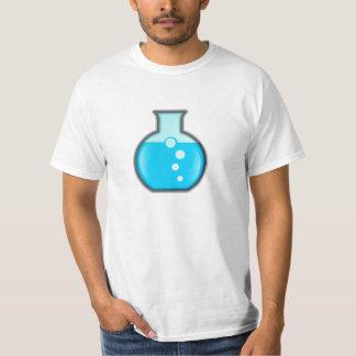 Chemistry Science Beaker T-shirt