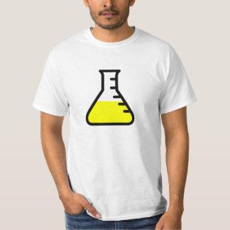 Chemistry Science Beaker Tee Shirts