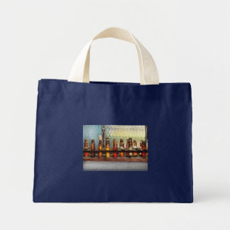 Chemistry - The Samples Tote Bags