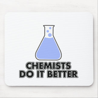 chemists do it better mouse pads