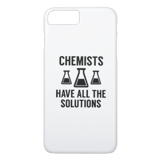 Chemists Have All The Solutions iPhone 7 Plus Case