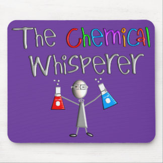 Chemists Humor T-Shirts & Gifts Mousepads