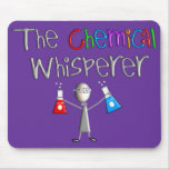 Chemists Humour T-Shirts & Gifts Mousepad
