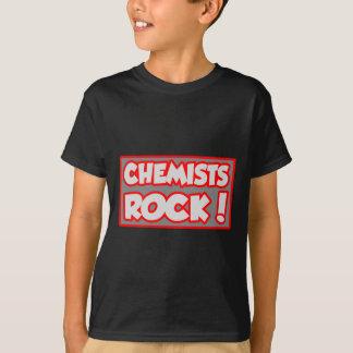 Chemists Rock! T-Shirt