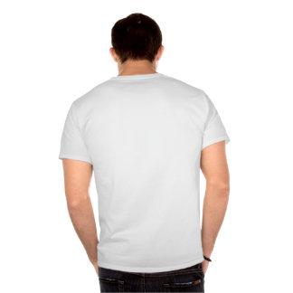 Chemo Ninja QR Code Shirt