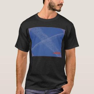 Chemtrails 2012 Earth Endgames T-Shirt