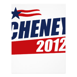 CHENEY 2012 FULL COLOR FLYER