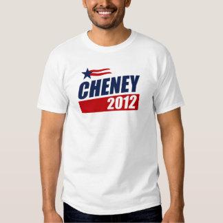 CHENEY 2012 SHIRT