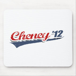 Cheney Team Mousepads