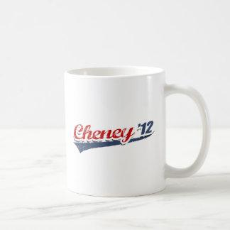 Cheney Team Mugs