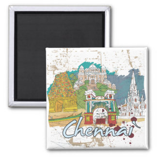 Chennai Magnets