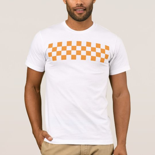 Chequerboard T-Shirt