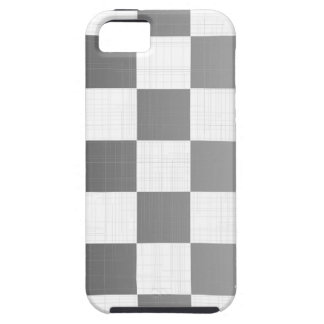 Chequered Flag Grunge iPhone 5 Covers