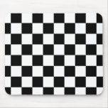 Chequered Mouse Pad