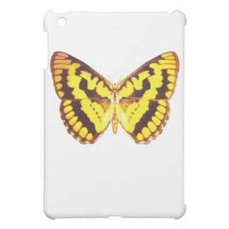 Chequered Skipper Butterfly iPad Mini Cover