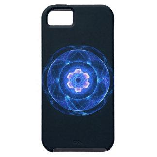 Cherenkov Radiation iPhone 5 Covers