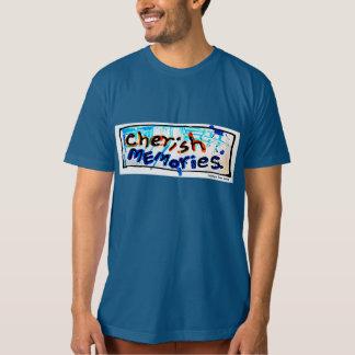 cherish memories shirts