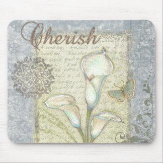 Cherish Mouse Pad