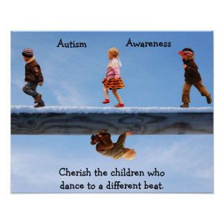 Cherish The Children Poster